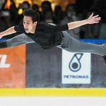 Figure skater finishes sixth in international meet to earn ticket - Nation