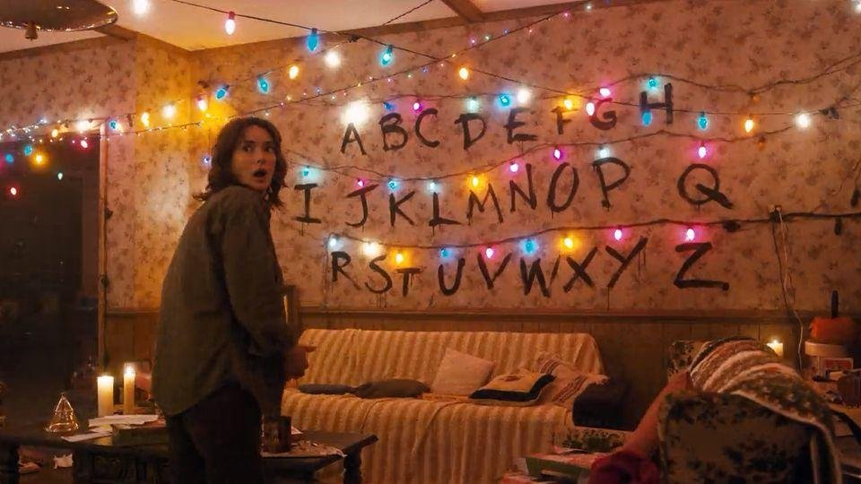 """Your """"Stranger Things"""" costume guide for Halloween 2017"""