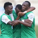 One change for Gor Mahia against Bandari