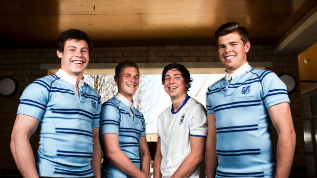 Canberran duo named in the Australian Schoolboys to face Fiji