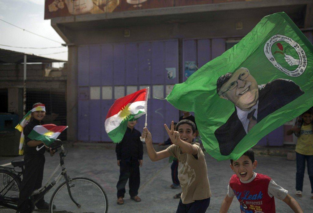 Kurdish referendum triggers retaliation from Iraq, Turkey