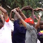 Community Policing Key in Fighting Crime - Kayihura