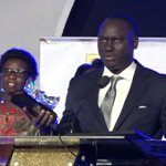 URA Awards NBS TV for Tax Education
