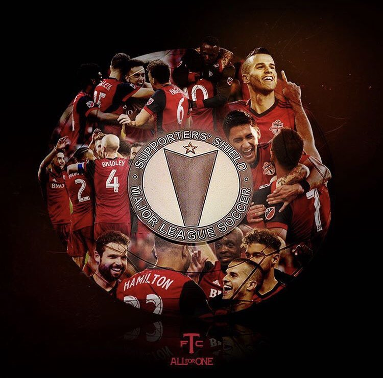 Well done team! Still lots of work ahead of us let's keep it going! #TFC 🔴 https://t.co/XHiTQhU4to