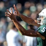 Michigan State's freshmen respond well, help in 'TKO' win over Iowa