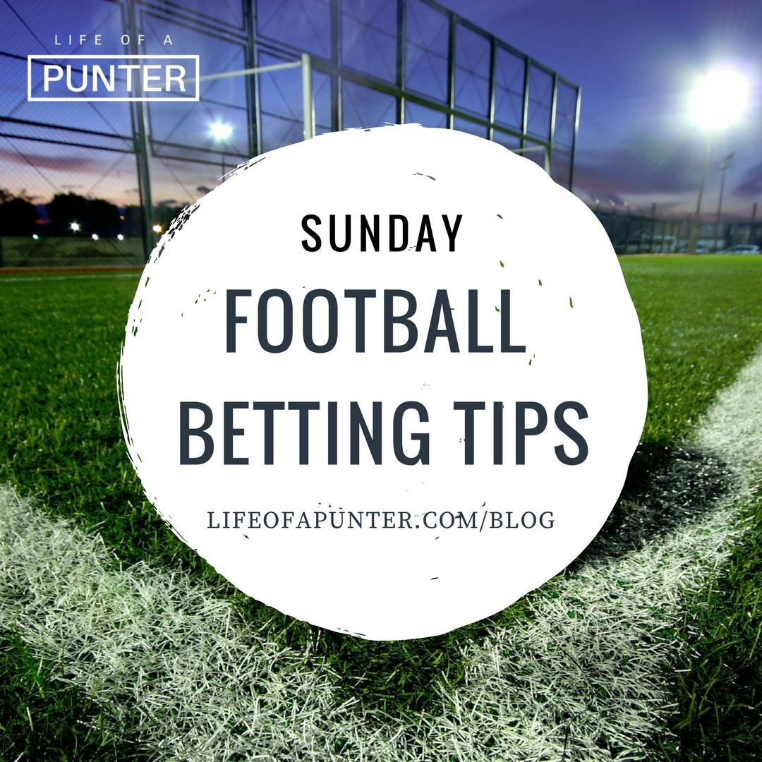 Check out our FREE tips for Sunday's games here: https://t.co/ROhZCWuQIZ https://t.co/rOCobtGfKG