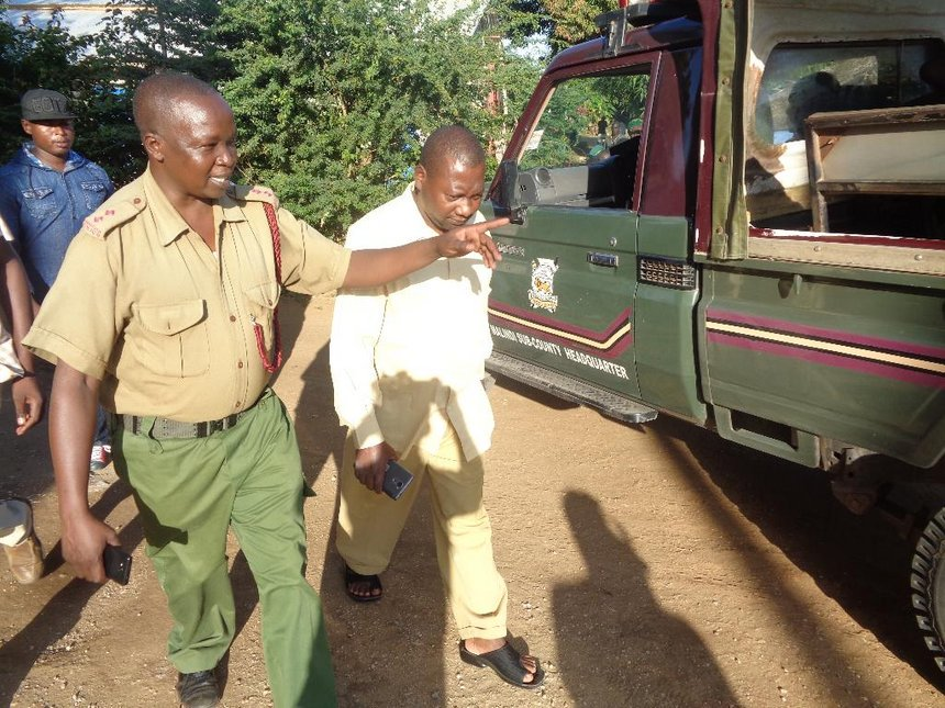 Controversial Malindi preacher arrested for radicalising students