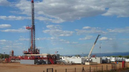 Share more information on Turkana oil exploration drive