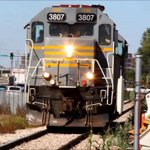 Rail Safety project, Waterloo, Iowa Sept. 29, 2017