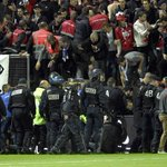 French league game abandoned after five seriously injured: Security services