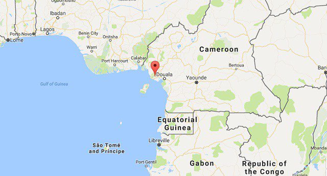 Cameroon city deserted ahead of 'independence' declaration