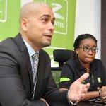 New Zantel CEO promises bright future