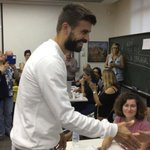 Catalogne. Des stars du Barça s'affichent pour défendre le référendum