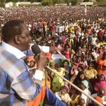Nasa fast tracks rallies in Vihiga to counter Jubilee's invasion in the region