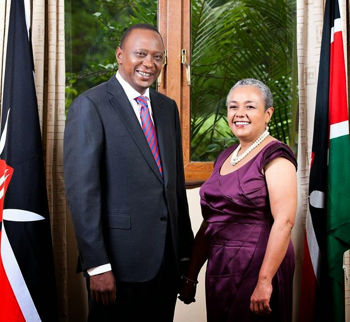 Am not ready to share power with you, Uhuru tells Raila in Kakamega
