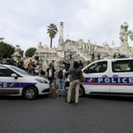 Marseille attack: Man who killed 2 people at train station shot dead by French army