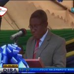 Uchakavu wa Majengo Kibaha Sekondari Wamuibua Kikwete