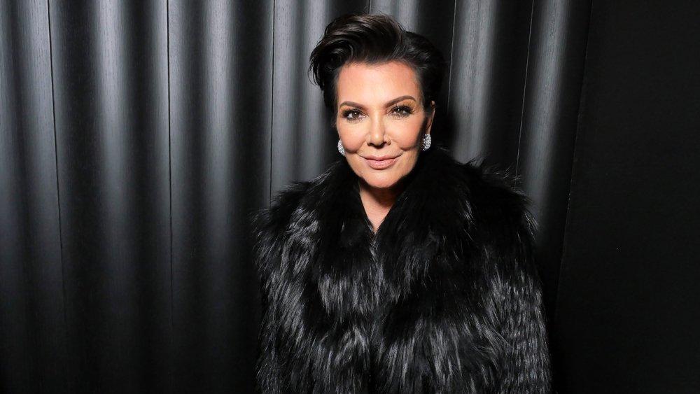 .@KrisJenner talks creating the Kardashian empire ahead of the KUWTK premiere