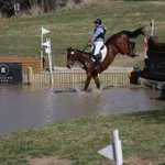 Two-time Olympic medallist Shane Rose wins Canberra international horse trials