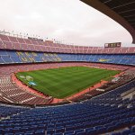 Messi scores twice in 3-0 win over Las Palmas