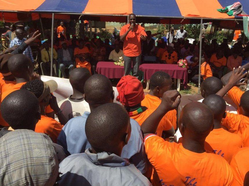 No vote in Siaya until IEBC heeds to NASA demands - Rasanga and Wandayi