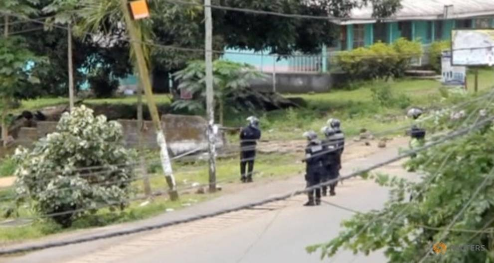 At least eight dead amid Cameroon Anglophone protests