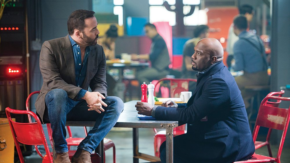 WisdomoftheCrowd premieres tonight. Read our review of the @CBS drama here