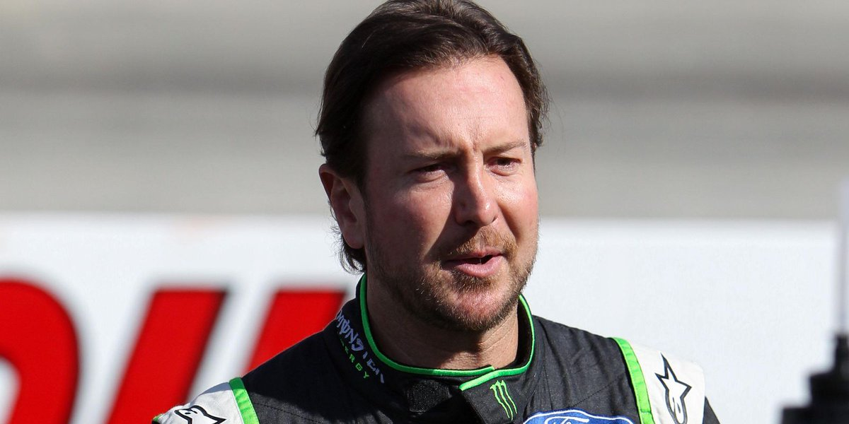 Dover: Daytona 500 winner, Newman, Dillon, Kahne out of NASCAR playoffs