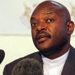 Burundi President pushes for increased business relations with Tanzania
