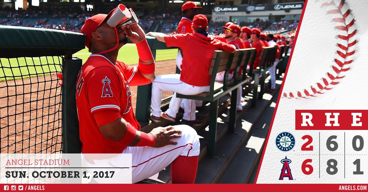 End on a high note!  #HaloRecap: https://t.co/qN5Ts1I7UZ https://t.co/U9ziFIYIwg