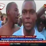 Ndanda FC Yaiua Lipuli