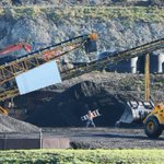 New Zealand's coal exports are on the decline