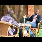 Gen. Katumba Wamala Speaks Out on Allegations of Punching Hon. Zaake in Parliament