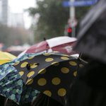Heavy rainfall to continue for the north