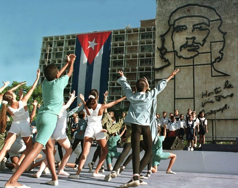 "Cuba, Bolivia, remembering ""Che"" 50 years after death"