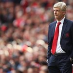 Wenger savours 21st anniversary as Arsenal sink Brighton