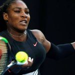 Serena Williams daughter's name refers to her Australian Open win