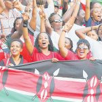 CHAN failure reveals flailing Kenya football