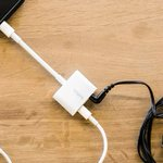 iPhone kullanıcılarının kanayan yarasına merhem olacak aparat