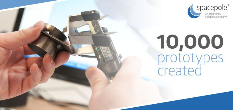 test Twitter Media - Our Technical Sales Support department has produced our 10,000th prototype!  https://t.co/MwDNm6f6SY https://t.co/eu99Kl9EOV