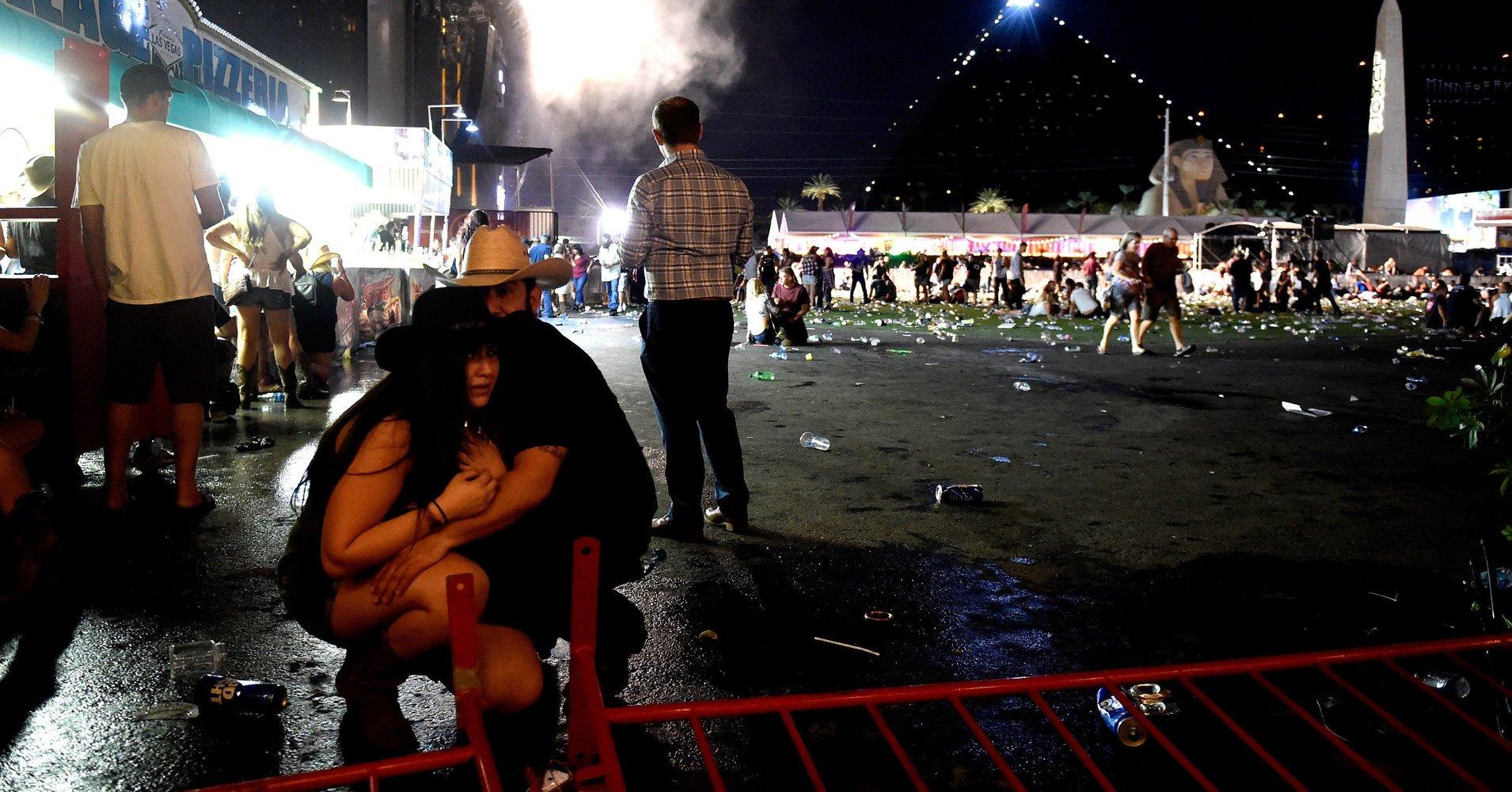 Las Vegas shooting victims: Portraits of the fallen - Los 2006 las photo shot show vegas