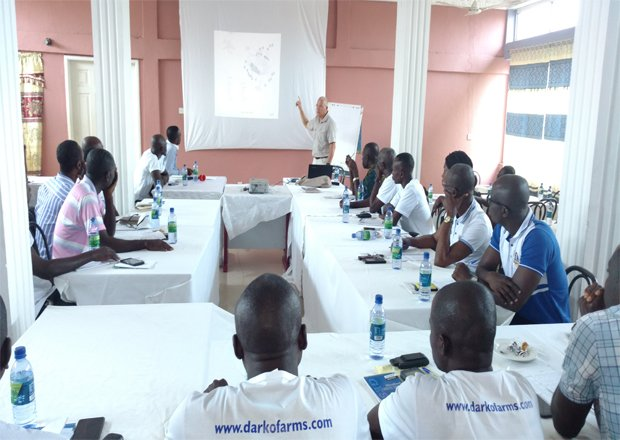 200 Poultry Farmers Upgrade Knowledge