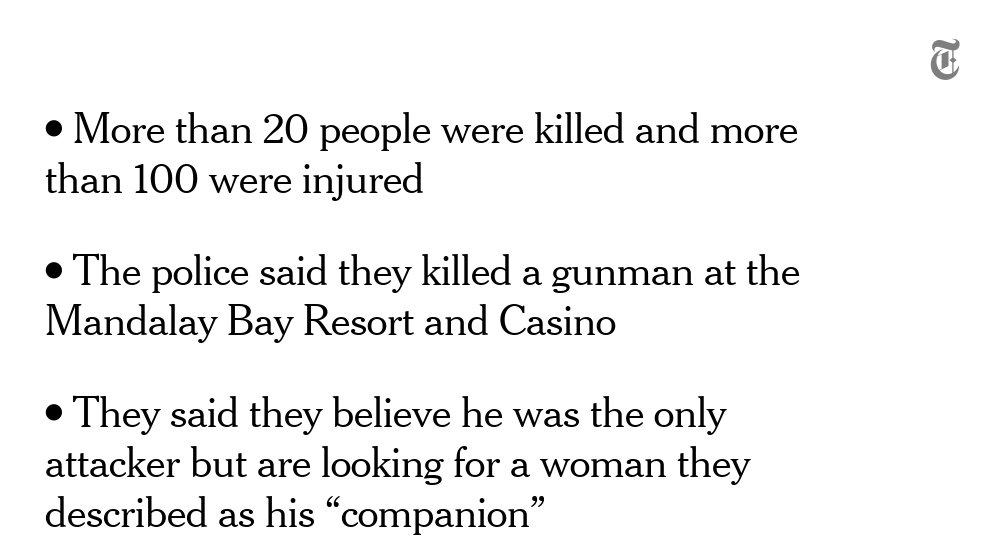 What we know about the shooting in Las Vegas https://t.co/3jzD3xpaJf https://t.co/cblqgPdgxa