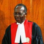 Two petitioners want judges Njoki Ndung'u, Jackton Ojwang removed