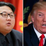 Negotiating with North Korea a waste of time: Trump