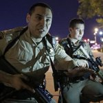Multiple victims hospitalised after shooting in Las Vegas