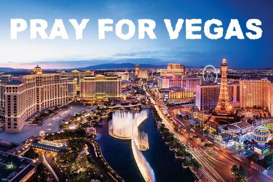My thoughts and prayers are with all those affected by this horrific incident. #PrayForVegas https://t.co/OXxvjxfseR