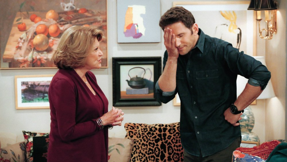 TV Review: 9JKL on @CBS