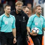 Klopp frustrated by Liverpool finishing in Newcastle draw