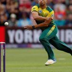 Paterson replaces injured Morkel in South Africa test squad